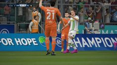 FIFA 16 M'Gladbach CaReer | GAULD THE HERO # 12