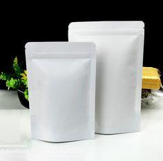 Tamaño : 12 * 20 cm con 4 cm, marrón bolsas de papel venta, ziplock bolso al por menor, papel de embalaje de pan bolsas