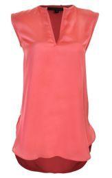 Blusa Apostrophe Petite, Escote V #Blusa #Ella #Estilo #Moda #Apostrophe #Petite