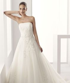 Wedding Dress Jolies Jemiah JOAB15441IV 2015