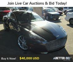 a better bid car auctions  A Better Bid Car Auctions (abetterbid) on Pinterest
