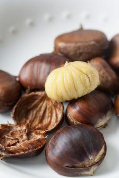 Chestnuts | zeromiette