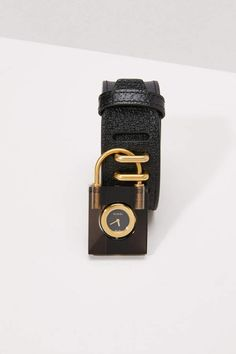5c54c5d9b6c Gucci Constance watch. It s nearly impossible to resist this Constance  watch created by Gucci