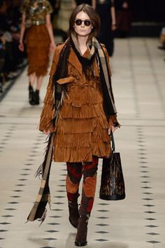 Burberry Prorsum Herfst/Winter 2015-16 (41)  - Shows - Fashion
