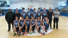 Valencia BC A