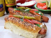 City Hot Dog Guide
