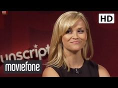 'Water for Elephants' Unscripted: Reese Witherspoon and Robert Pattinson | Moviefone - YouTube
