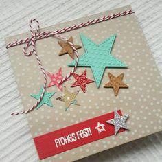 Christmas Card Weihnachtskarte Weihnachten Christmas