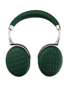 Parrot Zik 3 wireless headphones, available for pre-order at parrot.com.    - HarpersBAZAAR.com