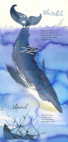 Meilo So, from Water Sings Blue