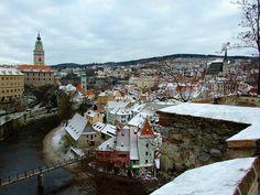 5 orașe unde iarna e ca în povești - WorldAround.eu