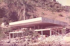 Paulo Mendes da Rocha: Casa Gerber, Angra dos Reis, RJ