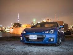 Subaru BRZ and Scion FR-S twins provide Cayman thrills on a budget. #cars #Subaru