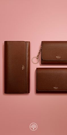 Purses and wallets for every style and sensibility. Explore leather continental wallets, zip around purses and slim card holders.