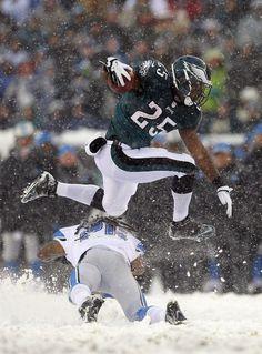 Philadelphia Eagles Team Photos - ESPN