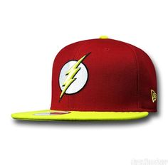 Image result for the flash merchandise hats