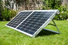 Best Portable Solar Generators Reviews, Buying Guides and Tips