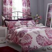 Plum Lucy Bedlinen Collection