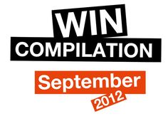 Webtrash : WIN-Compilation September 2012 - Epic Video-Roundup - Atomlabor Wuppertal Blog