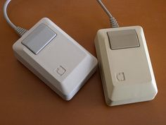 Apple Macintosh Mouse M0100