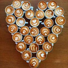 """1,601 """"Μου αρέσει!"""", 91 σχόλια - Love Coffee? (@podcult) στο Instagram: """"#coffee #coffeeholic #coffeetime #coffeeaddict #coffeelover #coffeeart #latteart #coffeebreak…"""""""