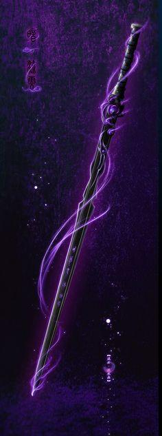 Dark sword of death                                                                                                                                                                                 More