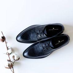 Filipe Sousa x EUREKA Shoes