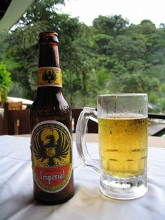 Imperial - The Beer of Choice