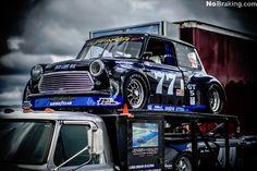 Mini Cooper GT5