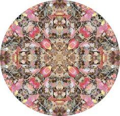 Autumn Leaves Mandala 11