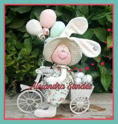 Christmas Fabric, Spring Crafts, Fabric Decor, Amelia, Cactus, Bunny, Xmas, Easter, Hands
