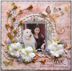 Such a Pretty Mess: I'm a Guest Designer for Flying Unicorn Kits!!
