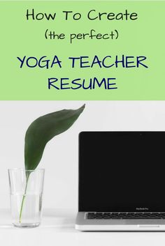 how to create a yoga resume how to make a yoga teacher resume yoga