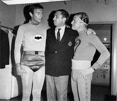 Filmes Antigos Club - A Nostalgia do Cinema: O Bom e Veterano Batman: Nobre Adam West Ganha uma Estrela!