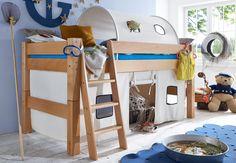 Etagenbett Zubehör Setup : 42 best kinderhochbetten auf expedition ins abenteuerreich images