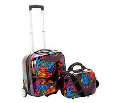 Image result for Set Luggage Beauty case