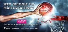Rusza kampania Tauron Basket Ligi w całej Polsce | CODZIENNIK.TV