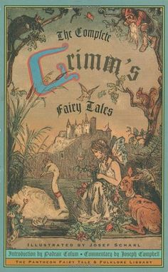 Grimm's Fairy Tales, Complete