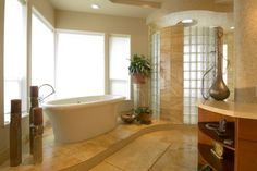 Bathroom Remodel By Dennett Tile Www