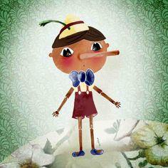 Herminia Esparza, Ilustraciones de cuento.