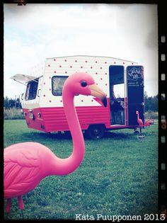 https://www.facebook.com/VorssaInk http://tattoosbykata.blogspot.fi vintage trailer, vintage caravan, vintage camper, tabbert