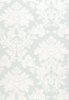 Schumacher Wallpaper Tierni Damask - Champagne Priced by the single roll, yards/roll. Wallpaper Stencil, Room Wallpaper, Wallpaper Roll, Pattern Wallpaper, Classic Wallpaper, Textured Wallpaper, Transitional Wallpaper, Damask Decor, Log Home Interiors