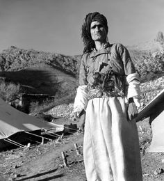 Serxwebûna Niştîman — Kurdistan, 1952. © Mike Morton