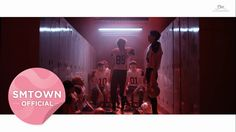 EXO_LOVE ME RIGHT_Music Video