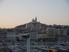 vue de Bar La Caravelle Marseille