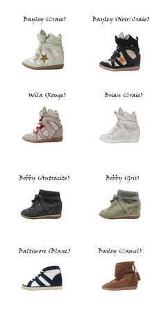 find me a muse: Isabel Marant ss/13 shoes sneak peek! Dying over these. blankstareblink.com