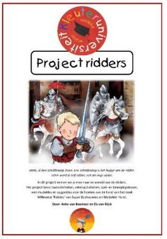 Project ridders