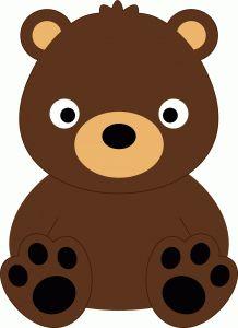teddy bear clip art vector clip art online royalty free rh pinterest com