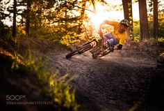 Ride for the beer by berto