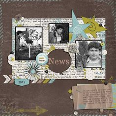 Oh Boy! Collab by B2N2 Scraps, Dagis Temp-tations, Leaving a Legacy and Pixelily Designs.